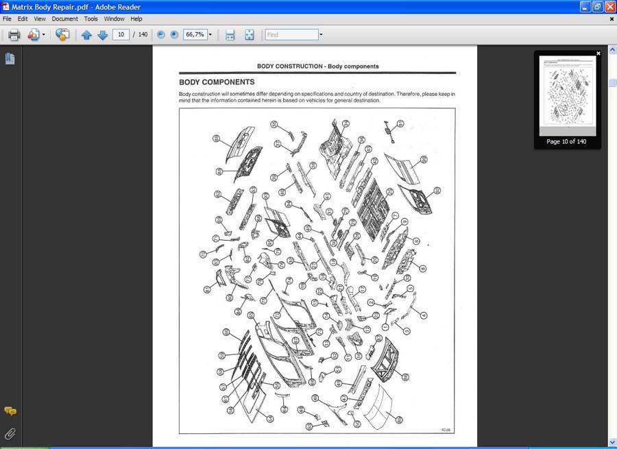 скачать руководство по ремонту хендай матрикс