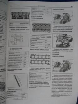 Руководство по Ремонту Автомобилей PDF скачать - картинка 2
